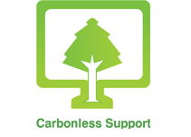 carbonless-support